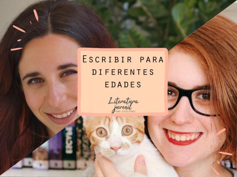 29. Escribir para diferentes edades   Especial Andalucía Reader Con