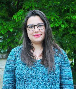 Aintzane Rodríguez